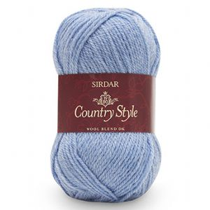 f86f46cd8b34 Sirdar Book 331 - Simple Easy Knits - Sirdar Country Style DK and ...